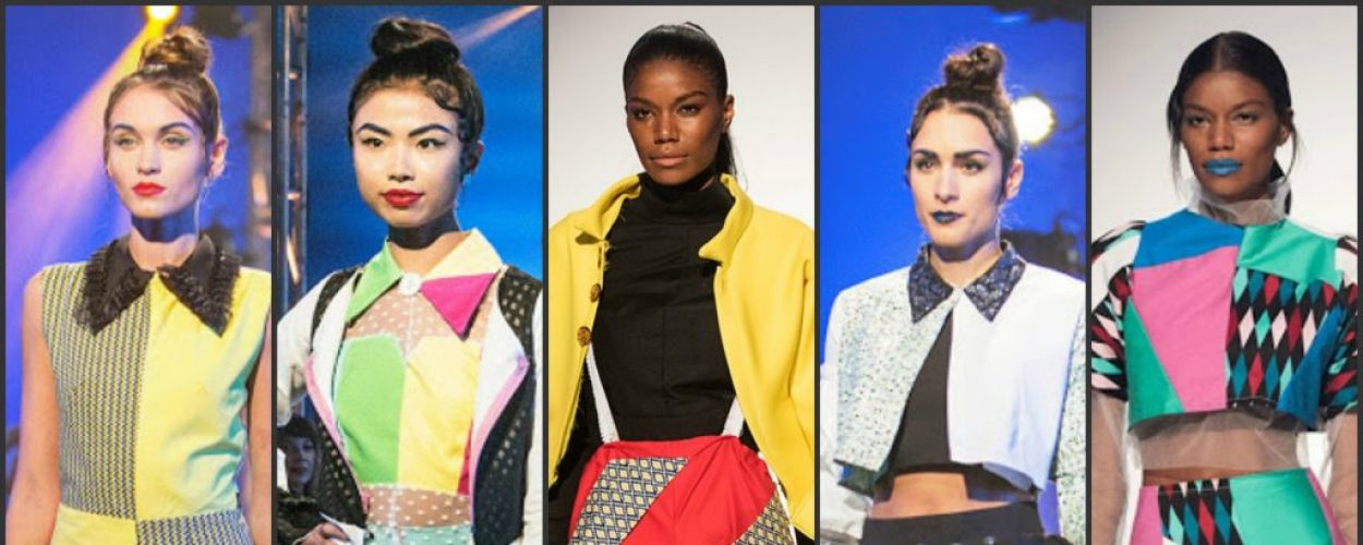 Hawwaa Ibrahim Of Project Runway Set to Showcase at Fashion Sizzle