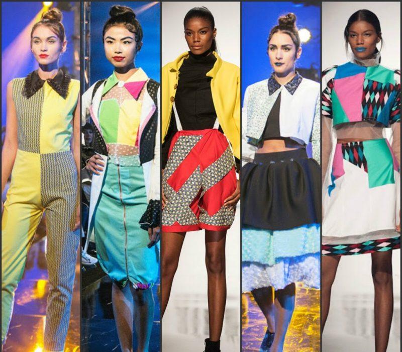 Hawwaa Ibrahim Of Project Runway Set to Showcase at Fashion Sizzle