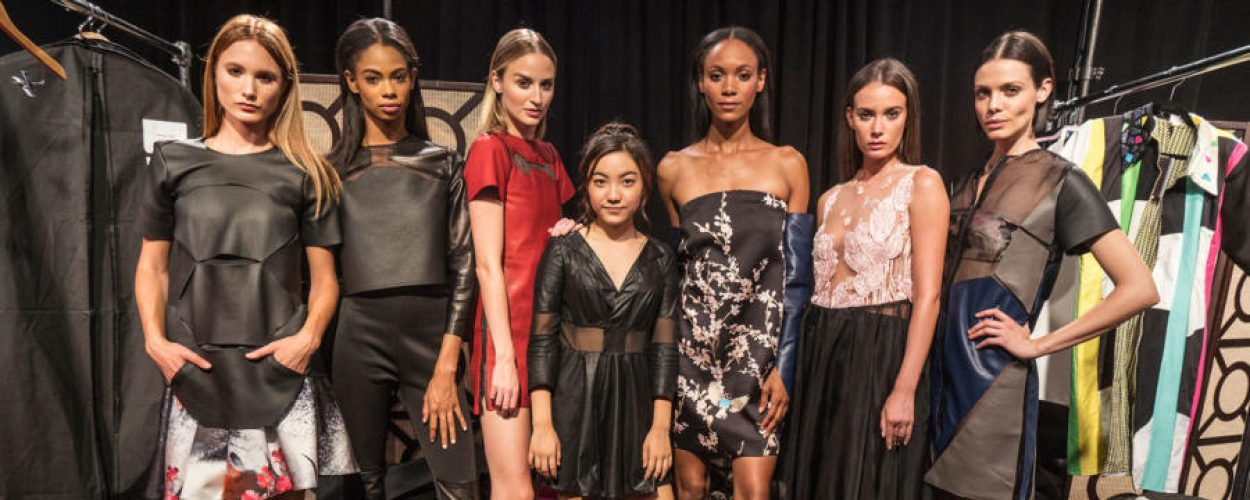 Chelsea Ma  Project Runway Winner To Showcase At Fashion Sizzle NYFW
