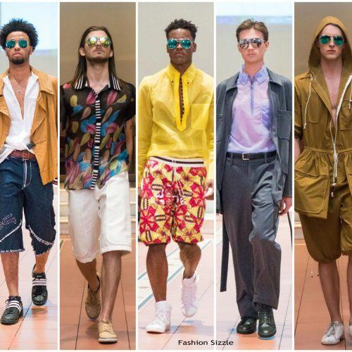 Male -Models