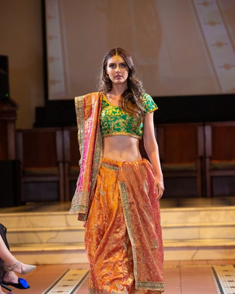 Fashion Sizzle NY Fashion Week (9.8.18)