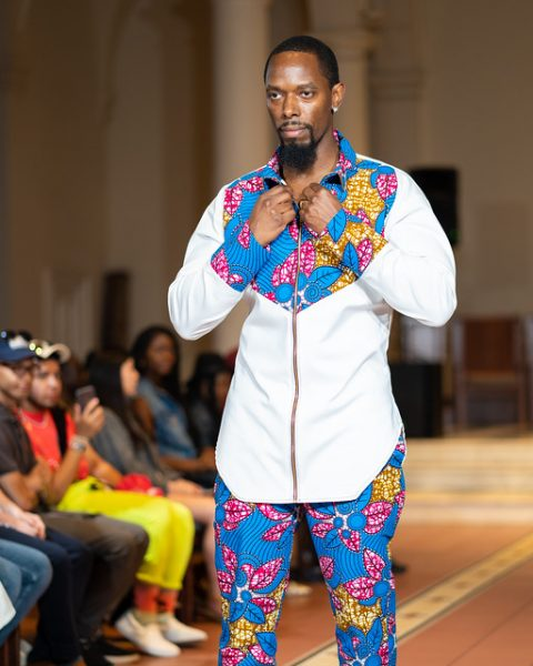 Fashion Sizzle NY Fashion Week Men's (7.7.18)
