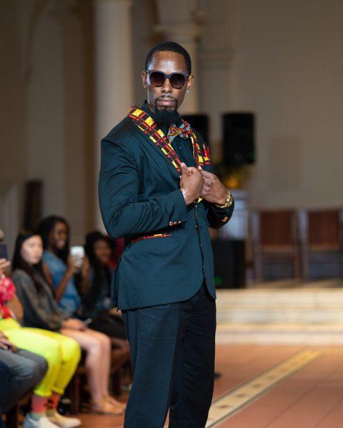 Fashion Sizzle NY Fashion Week Men's (7.7.18)