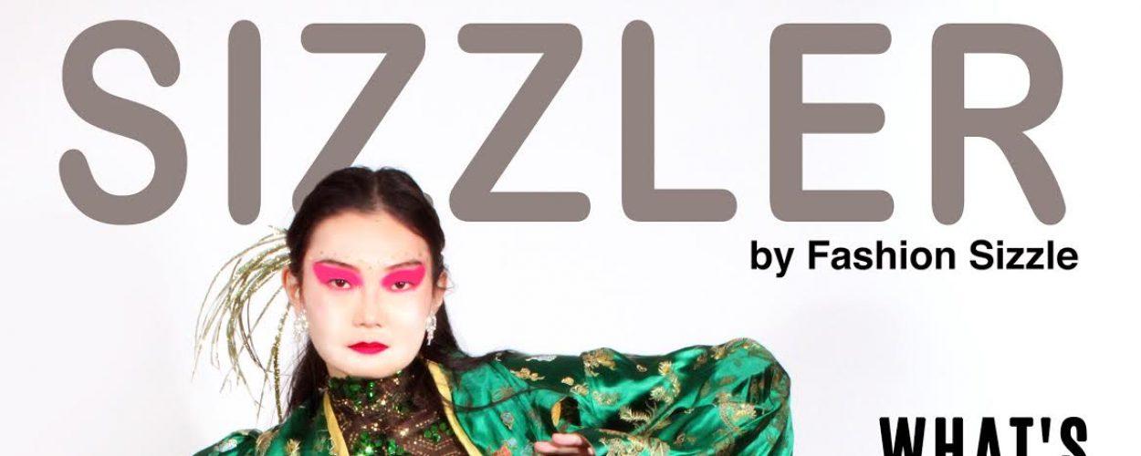 Behind The Scenes @ Sizzler Magazine Magazine  Norman Josey Photo Shoot
