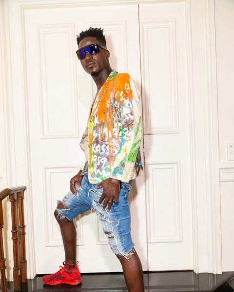 Fashion Sizzle NY Fashion Week Men's (7.6.19)