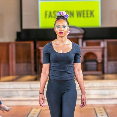 Beauty Fashion Week
