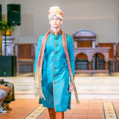 Heritage Indian Fashion